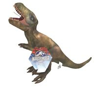 "Universal Studios Exclusive Jurassic World 22"" T-Rex Plush Stuffed animal Toy"