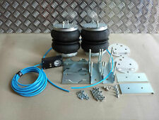 AIR SUSPENSION KIT VOLKSWAGEN CRAFTER WITH COMPRESSOR  MOTORHOME  RECOVERY