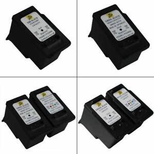 PG540 / CL541 / XL / XXL / Black / Colour Ink Cartridges For Canon PIXMA MG3650