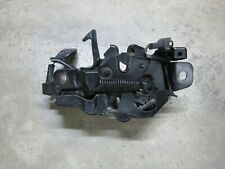 MK3 Toyota Supra Turbo Hood Lock Latch Assembly