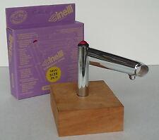 "Cinelli Pinocchio Stem 1""  22.2 Vintage 26.0 Racing Bicycle 130mm mtb NOS"