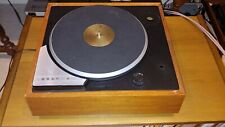 Gray Turntable Model 33-H with nice plinth