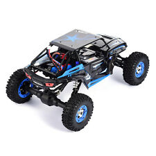 12428-B 1:12 Electric Four-wheel Drive North Pole WL Toys RC CAR 50KM/h