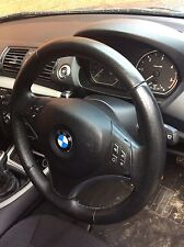 BMW 1 Series 118D E87 Multifunctional Steering Wheel