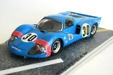 MATRA BRM MS630 n°30 Le Mans LM 1967 1.43 BIZARRE