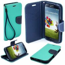 4 Handyhüllen & -taschen aus Kunstleder mit Trageclip für das Alcatel Pixi