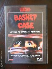 DVD BASKET CASE ¿DONDE TE ESCONDES HERMANO?