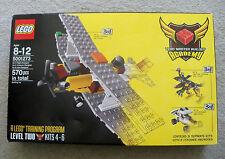 LEGO - MBA Master Builder Academy - 5001273 - 20203 20204 20205 (open box)