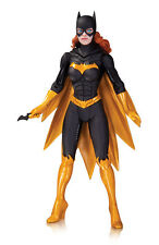 DC COMICS GREG CAPULLO DESIGNER SERIES 3: BATGIRL 6.75 INCH FIGURE NEW MIP