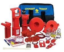 Lockout Tagout  Valve Lockout Kit  Lockout Loto Padlock