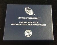 2015-W American Silver Eagle (1oz) Proof Coin