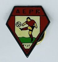 AEPR Football Badge Pin France Vintage Rare (G5)
