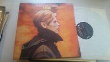 David Bowie LOW LP '77 RARE RE vinyl brian eno NM RCA AYL1-2856 stereo black lbl