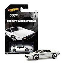James Bond Lotus Diecast Material Vehicles
