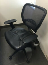 Black Task Chairs Office Desk Chairs Conference Chairs