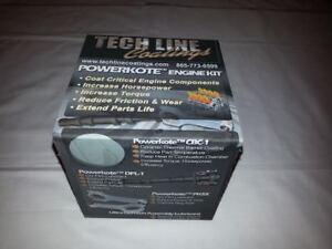 Engine Coating Kit