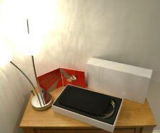 Bang & Olufsen B&O Beoplay A2 Black Silver Portable Bluetooth Speaker Deep Bass