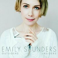 OUTSIDERS INSIDERS - SAUNDERS EMILY [CD]