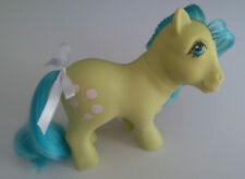 G1 My Little Pony Earth Pony TOOTSIE Vintage MLP 1980's