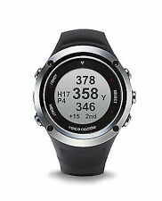 2018 Voice Caddie G2 Hybrid GPS Watch With Slope Black
