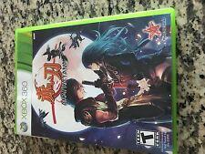Akai Katana (Rising Star Games) -Microsoft Xbox 360