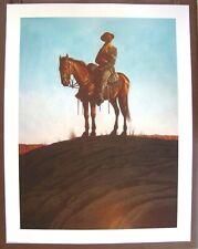 Kadir Nelson  * Morning Patrol * Printer's Proof - Limited Edition Lithograph