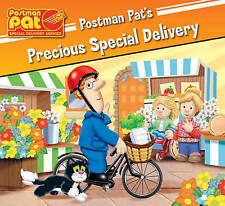 VARIOUS, A Precious Special Delivery (Postman Pat Special Delivery Service), Ver