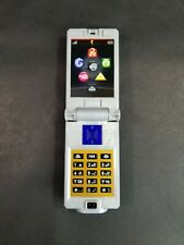 Power Rangers Samurai Gold Morpher With Sounds Role Play Flip Phone Samuraizer