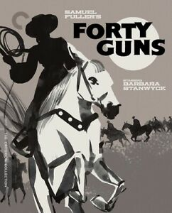 Forty Guns (Criterion Collection) [New Blu-ray]