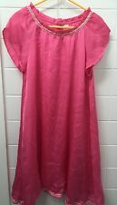 Cotton On Kid Size 7 Candy Pink Party Dress EUC Party Little Treasures Formal
