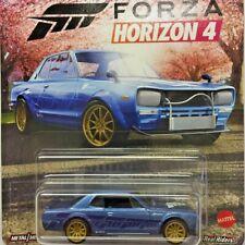 Hot Wheels GRL69 1:64 Nissan Skyline H/T 2000 GT-X Vehicle Model