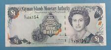 2006 Cayman Islands 1 Dollar GEM UNC <P-33b>
