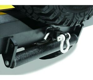 Bestop for HighRock 4x4 Receiver Hitch Insert with Shackle