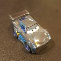 DISNEY PIXAR CARS DIE CAST MINI RACERS XRS JACKSON STORM LOOSE FREE SHIP $15+