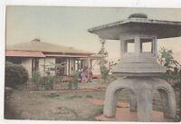 Japan Vintage Postcard 324a