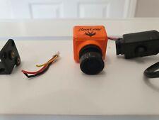 "Mini Cámara FPV RunCam Swift 600TVL 1/3"" SONY Super CCD (ir bloqueado HAD II)"