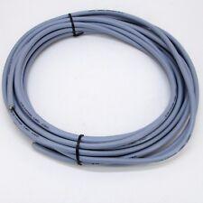 H05VVC4V5-K 3G 0.75 PVC Control Cable c/w Copper Braiding, Oil Resistant 10M