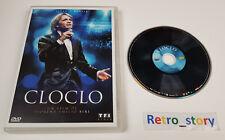 DVD Cloclo - Jérémie RENIER