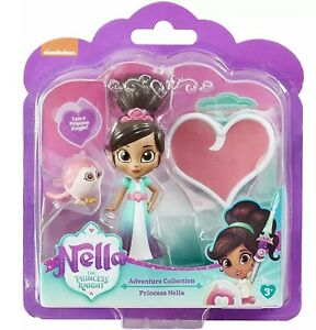 Nella the Princess Knight Adventure Collection - Princess Nella Figure SALE -25%