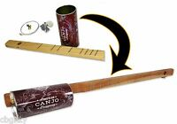 One-string Canjo Kit - a fun, easy-to-play instrument that you build yourself!
