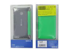 Official Microsoft CP-634 Green Flip Case - Lumia 435, Lumia 532