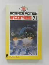 Science Fiction Stories 71 Ullstein 2000