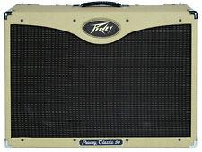Peavey Classic 50 212 Guitar Tube Amp