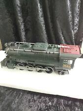 Lionel 561 The Polar Express Engine Locomotive