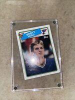 1988-89 Topps Set Break # 66 Brett Hull PSA 10 ?