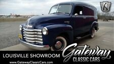 1950 Chevrolet Other Pickups Delivery