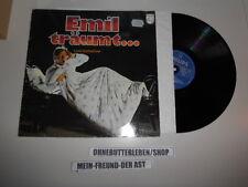 LP Comedy Emil Steinberger - Emil träumt (.. Song) PHILIPS