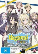 Haganai Next (Season Two) Collection NEW R4 DVD