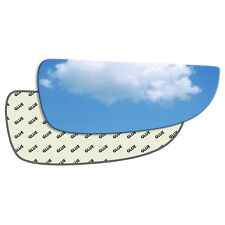 Right hand driver off side mirror glass Fiat Ducato Mk2 1993 - 2006 1004RS