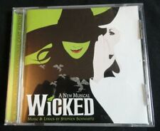 Wicked: A New Musical CD